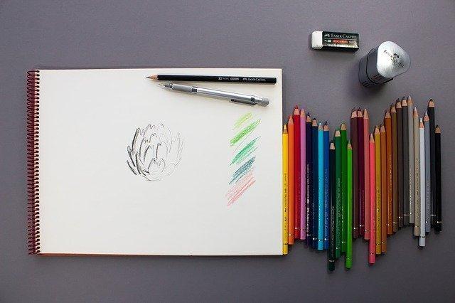 articoliperlascuola-colori-matite-blu-office-immagine-castrovillari